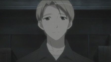 A cute blonde boy!!