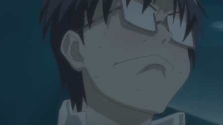 lol Much lolling at Yuuto-kun went on this episode.