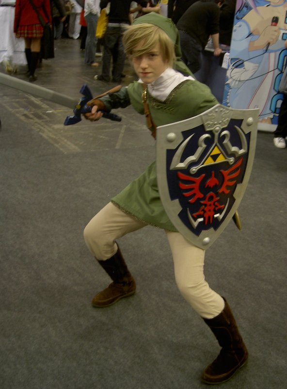 Recommended Links London Expo Cosplay   ...