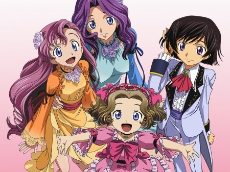 (I just picked a cute Geass-related pic lol)