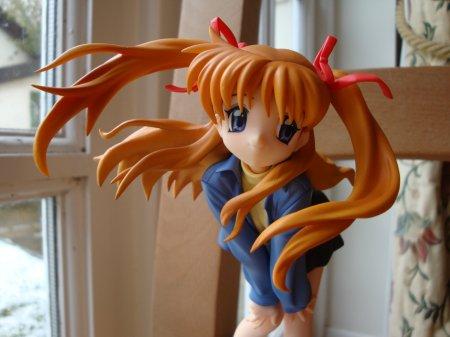 Lookit!! It's Makoto!! Must-watch Kanon again!!!! MUST!!