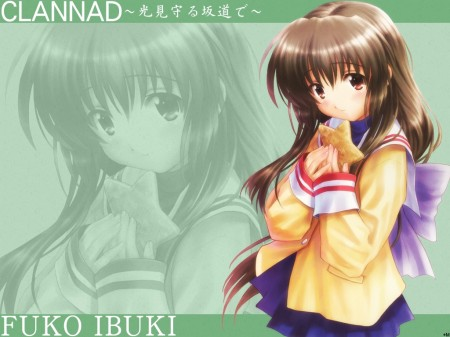 konachan_com20-2085320clannad20ibuki_fuuko