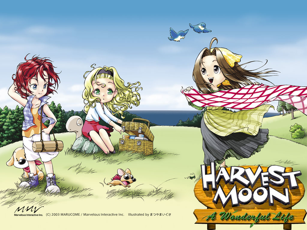 harvest moon hero of leaf valley guide book pdf