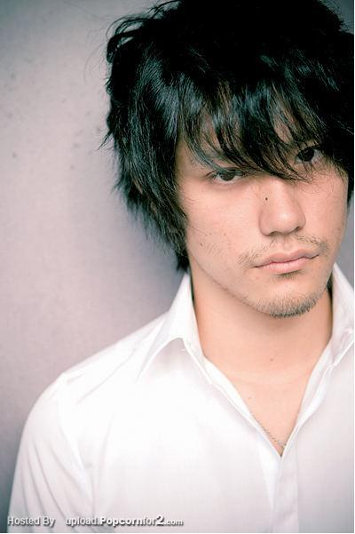 Some more Kenichi Matsuyama pics...