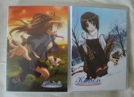 When I saw there was Makoto underneath Naiyuki, I had to switch. Had to.