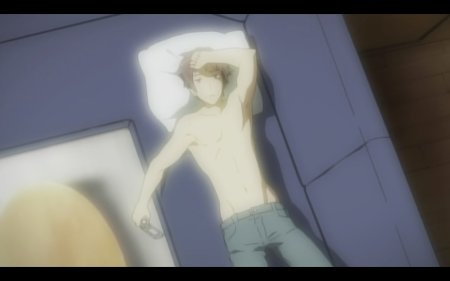 Yeaaaaaaaah! Thats what I'm talking bout!!! More of this please!!!! Nuff of Mikuru being groped by Haruhi, more of this!!