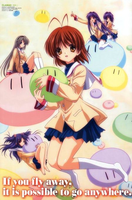 Love this pic. Love Dango Daikazoku. Too cute.