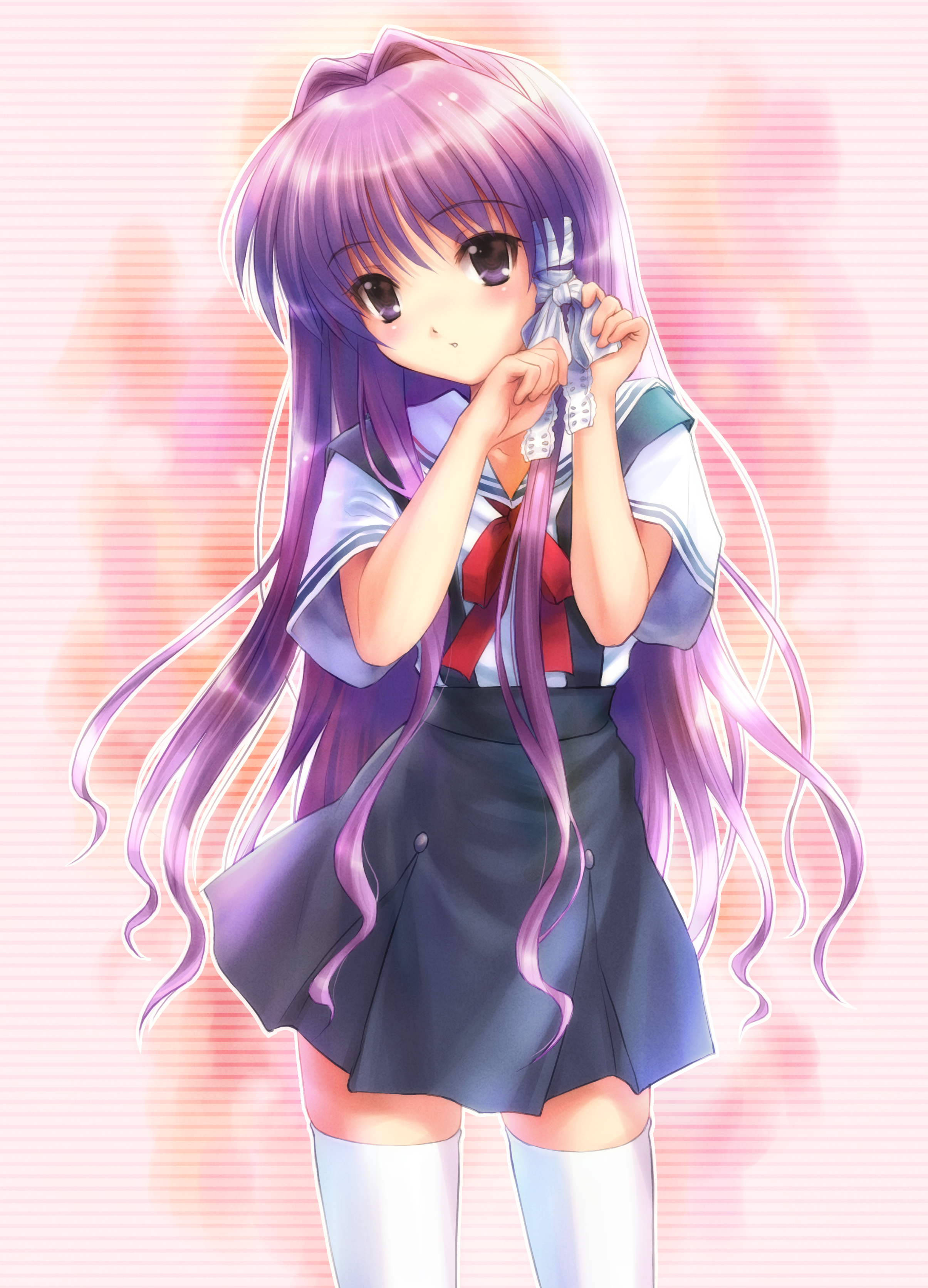 clannad after story ova tomoyo