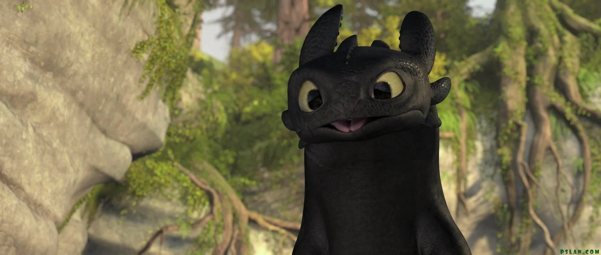 how to train your dragon - photo #42