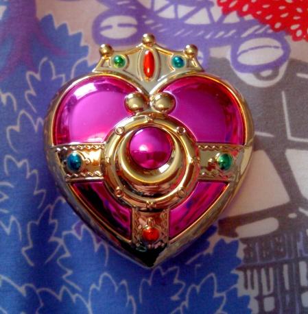 Cosmic Heart Compact