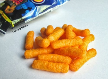 Texture wise, very similar, but Wotsits are just cheesy as far as I know.