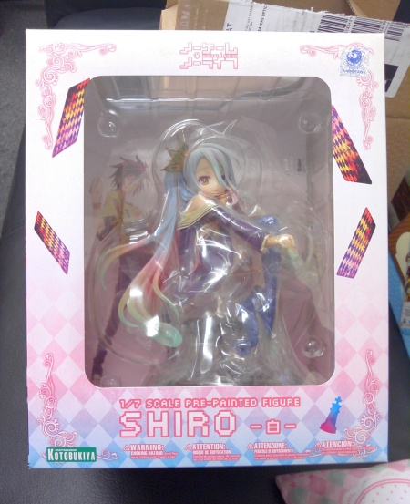 shiro in box