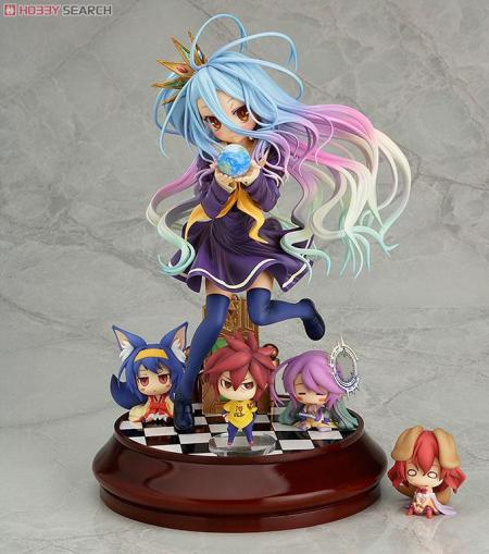 Image links to Hobbysearch page where I preordered it.