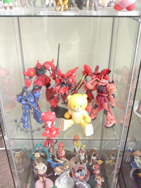 zeon shelf